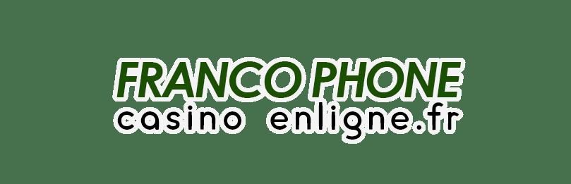 Franco Phone Casino Enligne